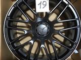 Авто диски на все модели Mercedes Maybach AMG за 150 000 тг. в Алматы – фото 5