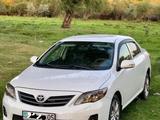 Toyota Corolla 2010 года за 4 800 000 тг. в Талдыкорган
