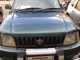 Toyota Land Cruiser Prado 1997 года за 4 000 000 тг. в Талдыкорган
