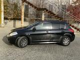 Nissan Tiida 2010 года за 2 450 000 тг. в Костанай – фото 2