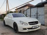 Mercedes-Benz CLS 550 2007 года за 5 900 000 тг. в Алматы – фото 2