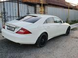 Mercedes-Benz CLS 550 2007 года за 5 900 000 тг. в Алматы – фото 4