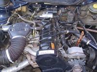 Двигатель audi 2.0 за 10 000 тг. в Кокшетау