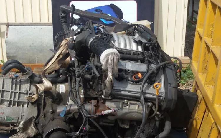 Двигатель на ауди за 300 000 тг. в Нур-Султан (Астана)