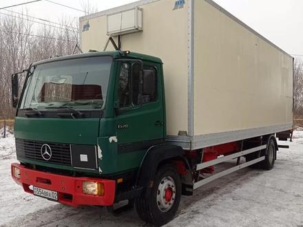 Mercedes-Benz  1520 1995 года за 9 100 000 тг. в Алматы