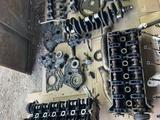 Двигатель S600 за 150 000 тг. в Алматы – фото 3