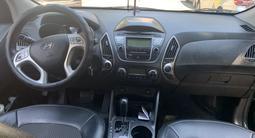 Hyundai Tucson 2012 года за 7 300 000 тг. в Алматы