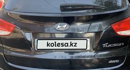 Hyundai Tucson 2012 года за 7 300 000 тг. в Алматы – фото 3