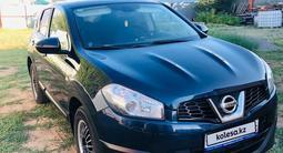 Nissan Qashqai 2012 года за 3 700 000 тг. в Актобе
