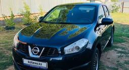 Nissan Qashqai 2012 года за 3 700 000 тг. в Актобе – фото 2