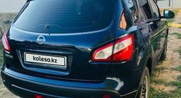 Nissan Qashqai 2012 года за 3 700 000 тг. в Актобе – фото 3