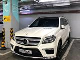 Mercedes-Benz GL 500 2014 года за 18 000 000 тг. в Алматы