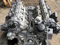 Двигатель на мерседес М273 5.5 из Японии за 9 999 тг. в Алматы
