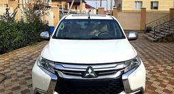 Mitsubishi Montero Sport 2019 года за 16 000 000 тг. в Актау