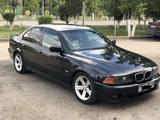 BMW 528 1999 года за 2 360 000 тг. в Караганда – фото 3