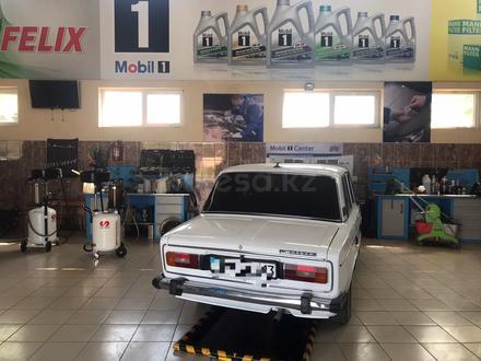 ВАЗ (Lada) 2106 1988 года за 750 000 тг. в Шымкент