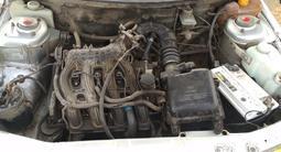 ВАЗ (Lada) 2112 (хэтчбек) 2005 года за 540 000 тг. в Костанай – фото 3