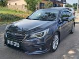 Subaru Legacy 2018 года за 12 750 000 тг. в Алматы