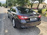 Subaru Legacy 2018 года за 12 750 000 тг. в Алматы – фото 2