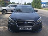 Subaru Legacy 2018 года за 12 750 000 тг. в Алматы – фото 5
