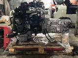Двигатель Mercedes Sprinter 2.2I 95 л/с 651.955 за 2 148 733 тг. в Челябинск