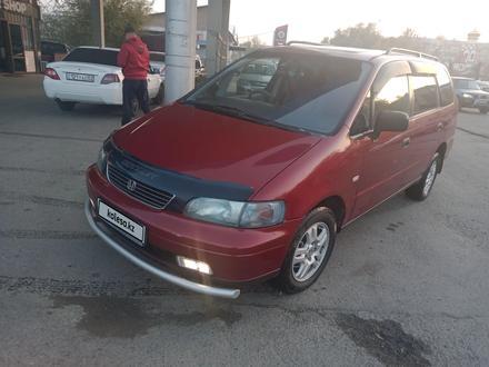 Honda Odyssey 1996 года за 2 000 000 тг. в Алматы – фото 5