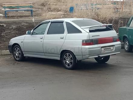 ВАЗ (Lada) 2112 (хэтчбек) 2007 года за 800 000 тг. в Усть-Каменогорск – фото 3