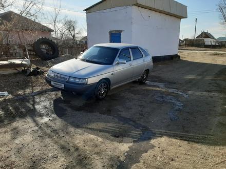 ВАЗ (Lada) 2112 (хэтчбек) 2007 года за 800 000 тг. в Усть-Каменогорск – фото 8