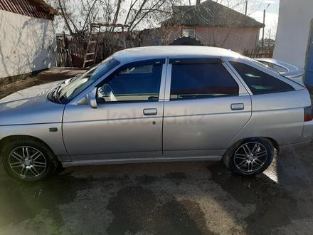 ВАЗ (Lada) 2112 (хэтчбек) 2007 года за 800 000 тг. в Усть-Каменогорск – фото 9