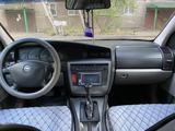 Opel Omega 2002 года за 2 400 000 тг. в Павлодар – фото 4