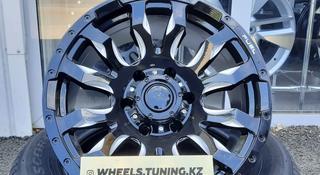 Новые усиленные диски, с максимальной нагрузкой R17 за 250 000 тг. в Алматы