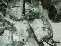Акпп Toyota Highlander 3.5 4wd (автомат коробка) за 350 000 тг. в Алматы