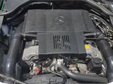 Двигатель + акпп на Mercedes-Benz W140 за 1 115 803 тг. в Владивосток – фото 2