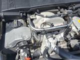 Двигатель + акпп на Mercedes-Benz W140 за 1 115 803 тг. в Владивосток – фото 3