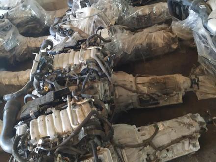 Контрактные двигателя и коробки автомат из Японии в Алматы – фото 18