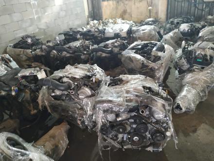 Контрактные двигателя и коробки автомат из Японии в Алматы – фото 20