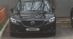 Mazda 6 2014 года за 5 900 000 тг. в Павлодар