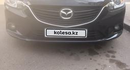 Mazda 6 2014 года за 5 900 000 тг. в Павлодар – фото 4