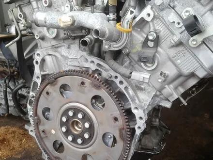 Мотор 2GR двигатель TOYOTA HIGLANDER 3.5л за 490 000 тг. в Караганда – фото 4