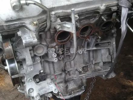 Мотор 2GR двигатель TOYOTA HIGLANDER 3.5л за 490 000 тг. в Караганда – фото 6
