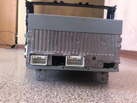 Магнитола от Mitsubishi Pajero за 15 000 тг. в Усть-Каменогорск