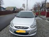 Hyundai Accent 2014 года за 4 500 000 тг. в Текели