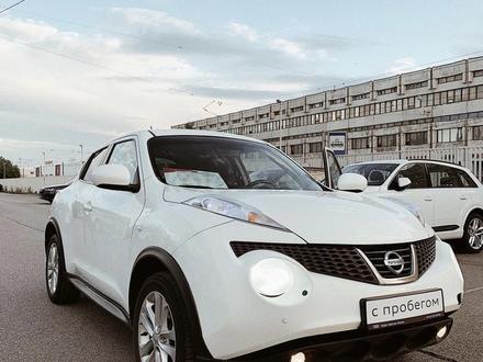 Nissan Juke 2014 года за 5 500 000 тг. в Алматы