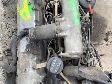 Мерседес Вито 638 двигатель 601 турбо с Европы за 350 000 тг. в Караганда