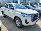 Toyota Hilux Comfort 2021 года за 21 540 000 тг. в Костанай