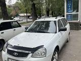 ВАЗ (Lada) Priora 2171 (универсал) 2013 года за 1 600 000 тг. в Алматы – фото 2