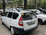 ВАЗ (Lada) Priora 2171 (универсал) 2013 года за 1 600 000 тг. в Алматы – фото 3