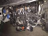 Двигатель на Фольксваген Кадди 2004-2010 за 70 000 тг. в Павлодар
