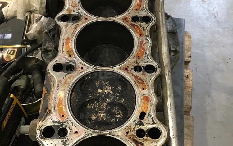 Двиготель, 2, 5, Марк 2 1JZ за 120 000 тг. в Алматы