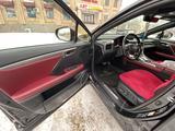 Lexus RX 200t 2017 года за 23 199 999 тг. в Нур-Султан (Астана) – фото 5